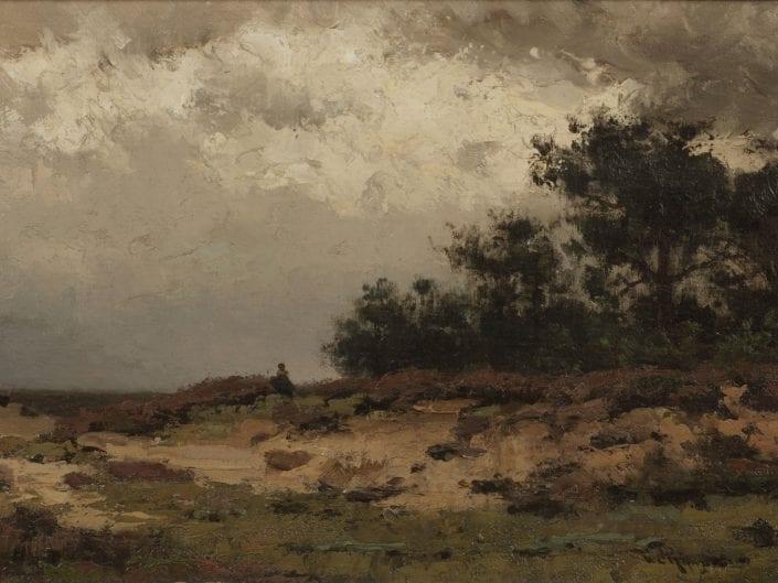 In Gelderland