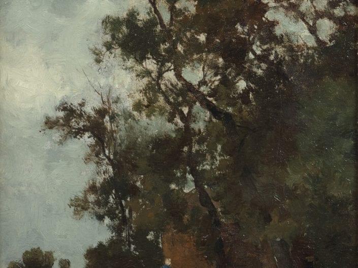 Landschap (Landscape)